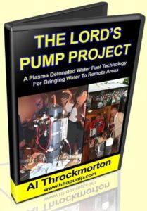 Lords Pump Project