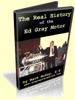 Real History of the Ed Gray Motor