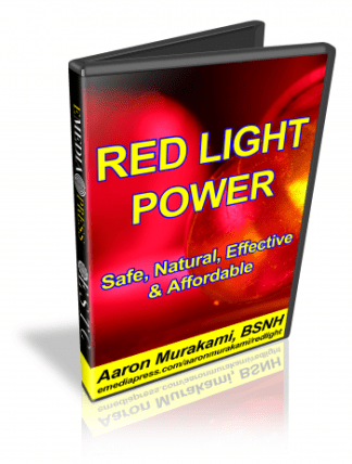 Red Light Power