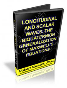 Longitudinal & Scalar Waves: The Biquaternion Generalization Of Maxwell's Equations
