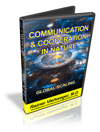 Communication & Cooperation in Nature by Rainer Viehweger