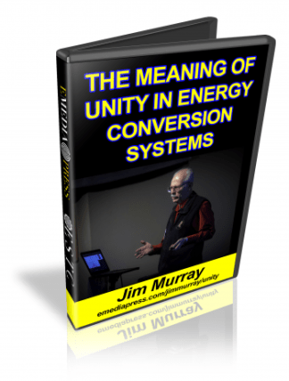 The Meaning Of Unity In Energy Conversion Systems