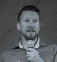 Graham Gunderson