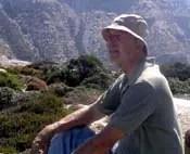 Paul LaViolette