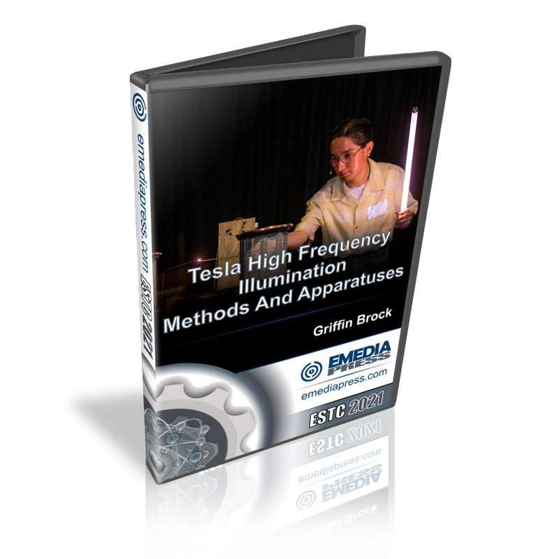 Tesla High Frequency Illumination Methods And Apparatuses by Griffin Brock