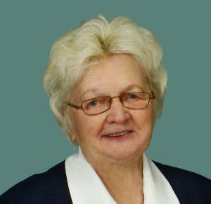 Janina Przybycień