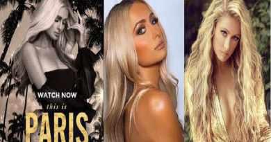 Paris Hilton Secrets
