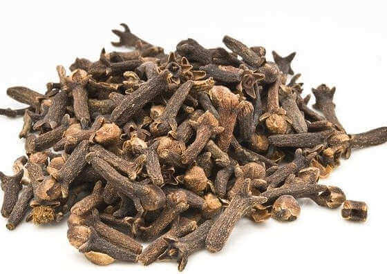 clove-Natural Pain reliever
