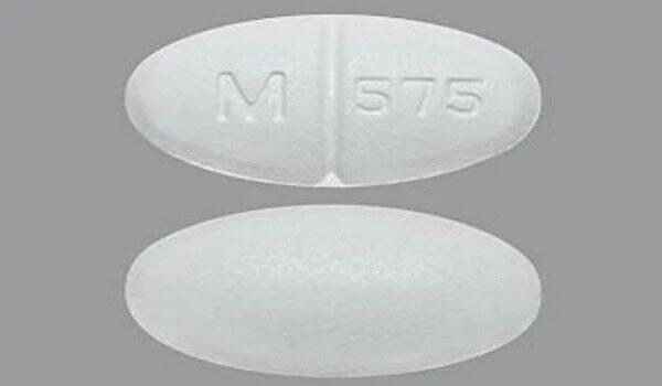history of Modafinil