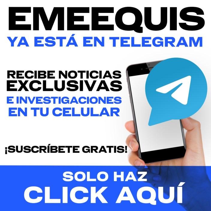 TELEGRAM HAZ CLIC 2 202012051726 202104062350 - AMLO dice que el país va bien, pero en el exterior advierten riesgos #AMLO