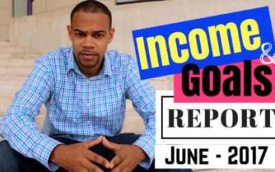 June 2017 – Income And Goals Report