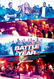 battle of the year dance film