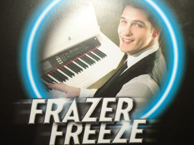 Frazer Freeze