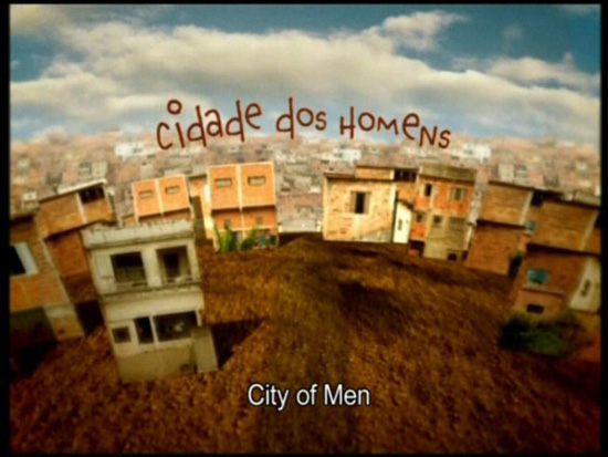 City of Men picture