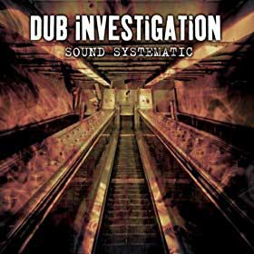 Dub Investigation reggae band