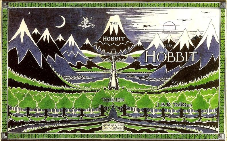 Happy 75th Birthday Hobbits of the Shire
