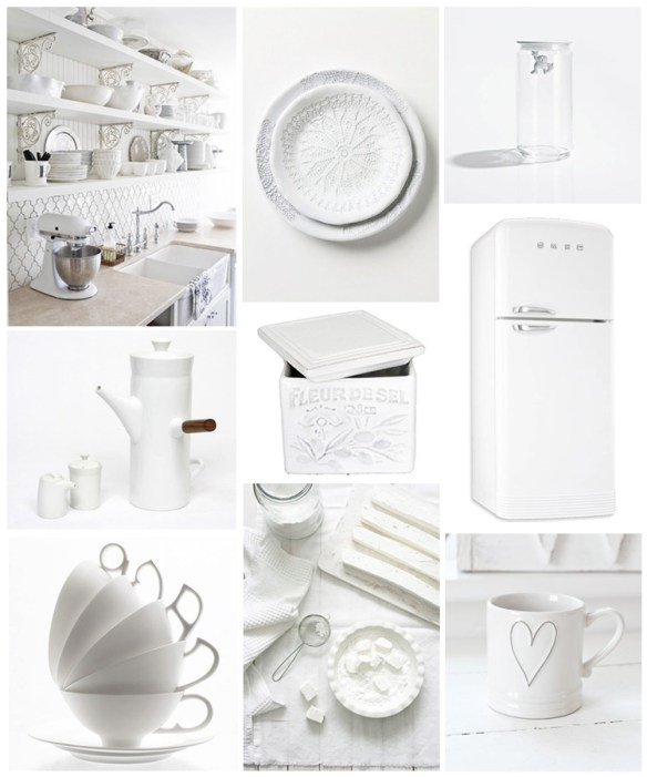 white-kitchen-decors