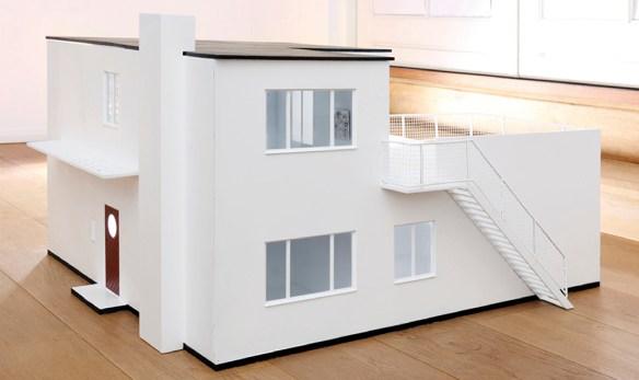 domek dla lalek Arne Jacobsen