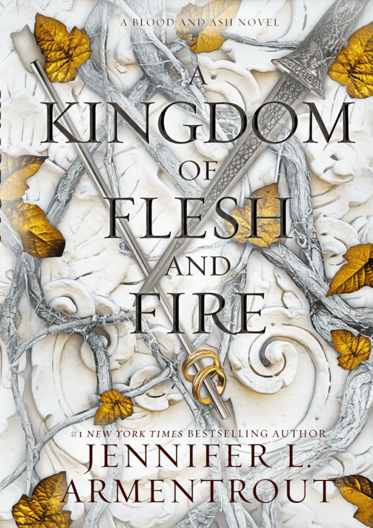 kingdom of flesh and fire cover