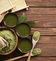 EMERA CBD Conditioner | Ingredients - Tea Tree