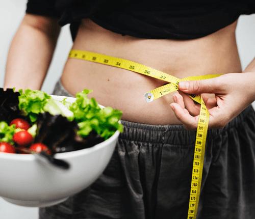 Thicker Fuller Looking Hair | Proper Diet