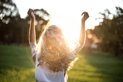 Thicker Fuller Looking Hair | Environmental Stressors