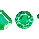 Emerald (Panna) Gemstone The Birthstone Of Month May