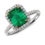 Can Yellow Sapphire (Pukhraj) And Emerald (Panna) Be Worn Together?
