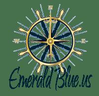 Into The Emerald Blue