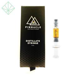 THC Distillate