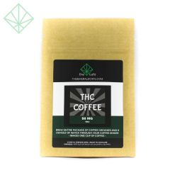 THC Coffee (50mg)
