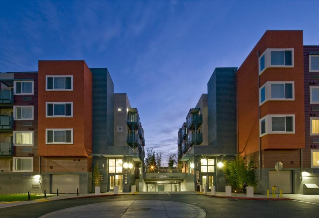 Senior Housing Emerald City Engineers