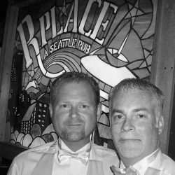 Rplace | Rick and Steve