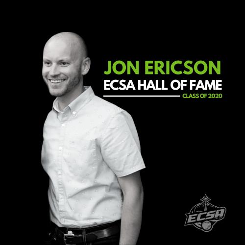 Jon Ericson