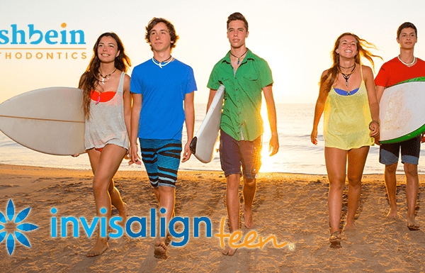 Invisalign Teen A Clear Choice For Many Adolescents