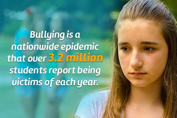 Fishbein Orthodontics Takes Stand Against Bullying