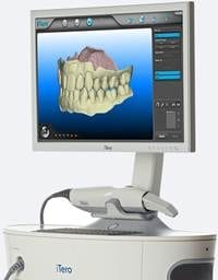 iTero – Comfortably Jump Start Your Orthodontics Treatment Today