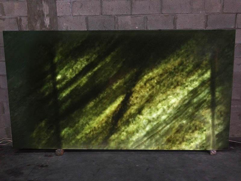 Onyx Green Emerald Coast Fabrication