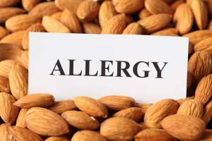 Almond Allergy Symptoms