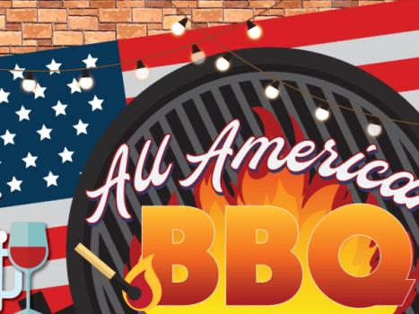 All American Barbecue