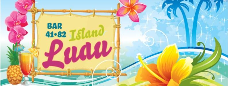 Island Luau August 2020