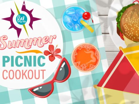 Summer Picnic Cookout
