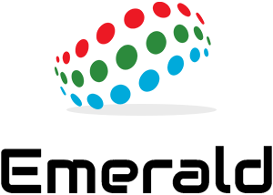 emerald health and safety logo