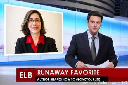 Breaking News - Runaway Favorite Book