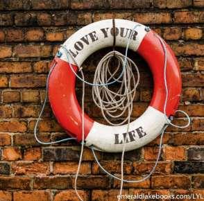 Lifesaver - Love Your Life