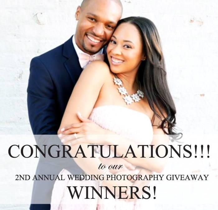 Meet Teddi and Darren- Winners of ESP's Photo Giveaway!
