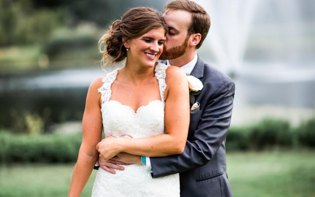 Katie & Sean's Wedding • Ellicott City, MD
