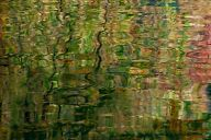 Vince Ferguson - Abstract Water 2014 - Digital Image