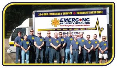 Emerg+NC Staff