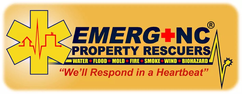 EMERG+NC Property Rescuers® Registered Trademark